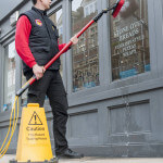 commercial window cleaners london