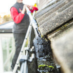 gutter cleaning south east london
