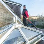 london window cleaning company