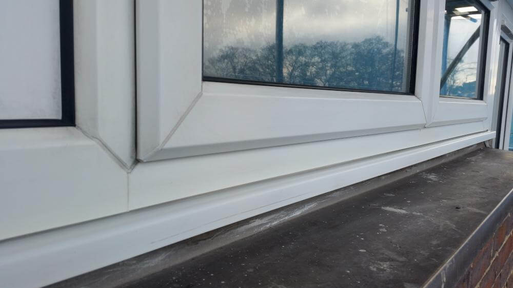 After uPVC Frame and Sill Cleaning and Restoration (6)