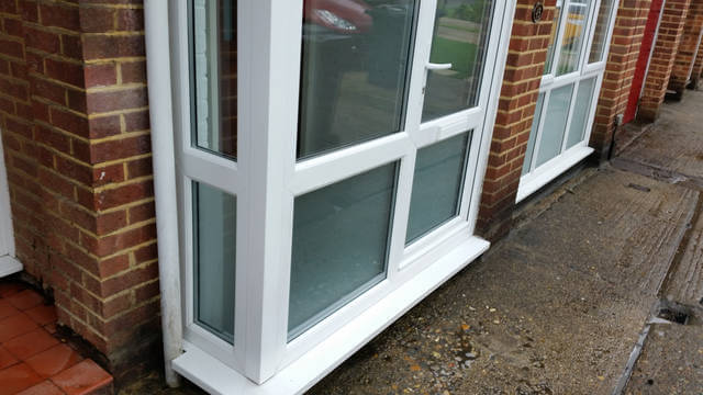 Window Cleaning Service in Surrey