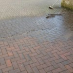 Driveway cleaning in London