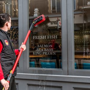 Commercial-window-Cleaning-Westerham