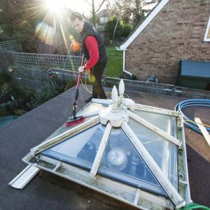 Conservatory-Cleaning-Westerham