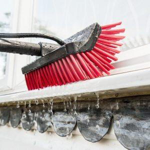 Windows-Cleaning-Westerham